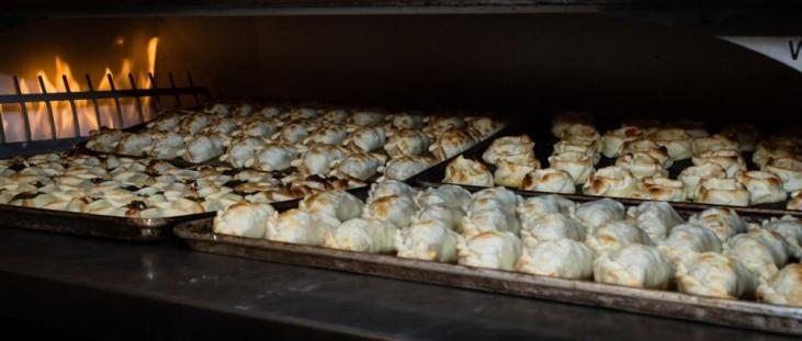 Empanadas made fresh daily!