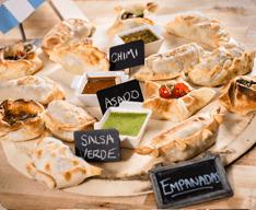empanadads