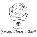 10 Empanada Caprese Tomato Cheese and Basil