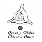 13 Empanada Queso y Cebolla Cheese and Onion