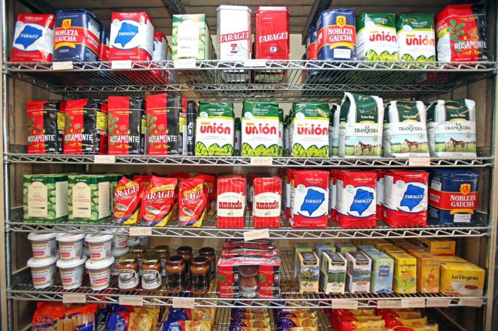 Rincon Argentino Mini Mercado